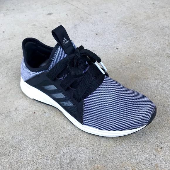 adidas donne edge lux impronta di scarpe da corsa poshmark